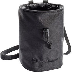 """Black Diamond Mojo Chalkbag M-L Black"""